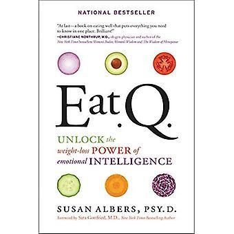 Eten v: de kracht van de gewicht-verlies van emotionele intelligentie ontgrendelen