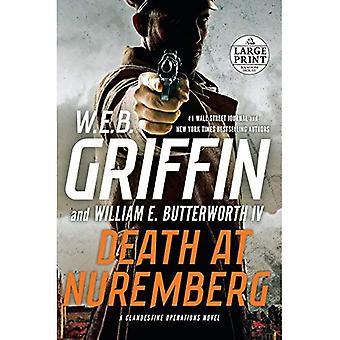 Mort à Nuremberg