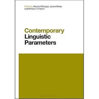 Contemporary Linguistic Parameters (Contemporary Studies in Linguistics)