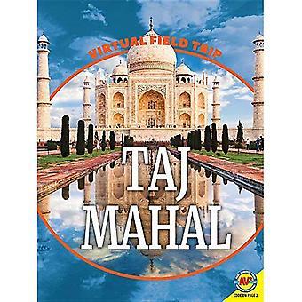 Taj Mahal (structurele wonderen van de wereld)