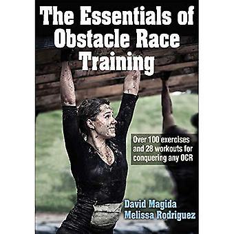 De essentie van belemmering Race opleiding