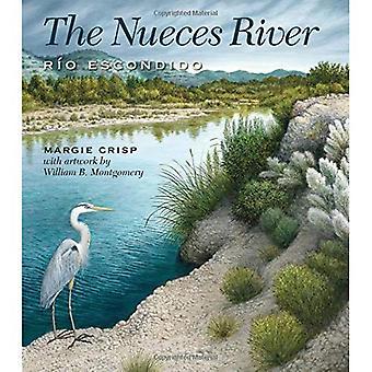 Nueces River: Rio Escondido (floden böcker)