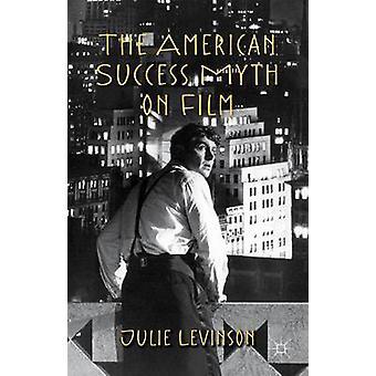מיתוס ההצלחה האמריקאי על סרטו של לוינסון & ג'ולי
