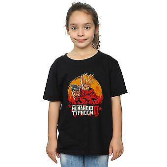 Vincent Trinidad meisjes rode humanoïde Typhoon II T-Shirt