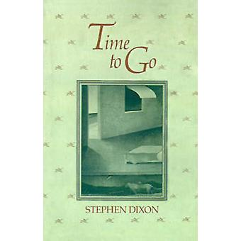 Time to Go by Dixon & Stephen