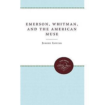 Emerson Whitman och amerikanska musa kärleksfulla & Jerome