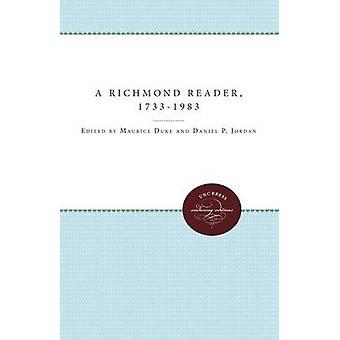 Een Richmond lezer 17331983 door hertog & Maurice