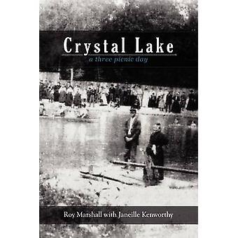 Crystal Lake by Marshall & Roy