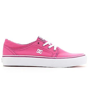 DC Trase TX ADBS300084FUS skateboard all year kids shoes