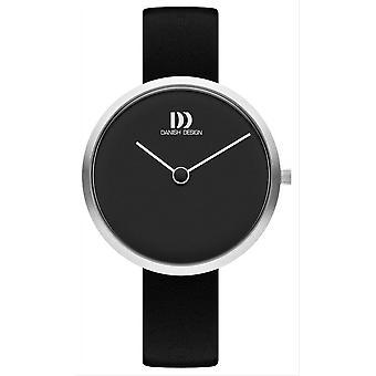 Deens design Frihed Centro Watch-zwart