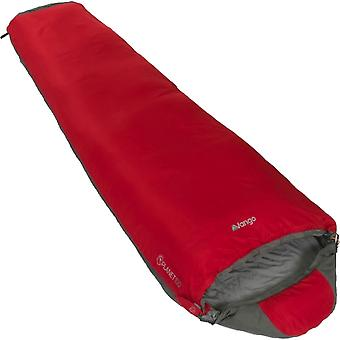 Vango Planet 100 Sleeping Bag Compressible Durable and Lightweight Filling