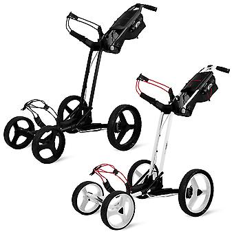 Sun Mountain 2019 Pathfinder 4 pyörän cart Golf Trolley