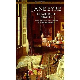 Jane Eyre by Charlotte Bronte - 9780553211405 Book
