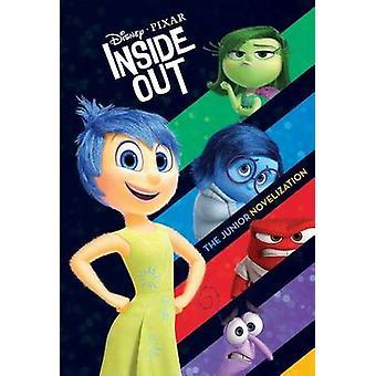 Inside Out Junior Novelization (Disney/Pixar Inside Out) by Random Ho