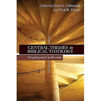 Central Themes in Biblical Theology - Mapping Unity in Diversity by Sc
