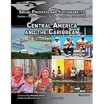 Central America and the Caribbean by Judy Boyd - 9781422234938 Book