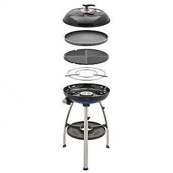Cadac Carri Cheff 2 BBQ/Chef Pan Combo - Black and Blue