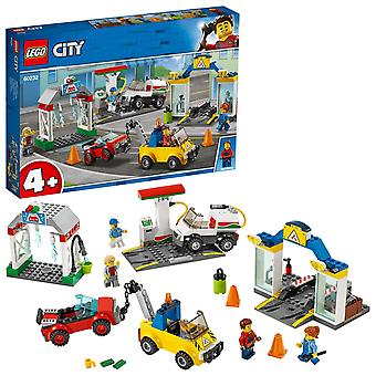 LEGO 60232 City Town Garage Center