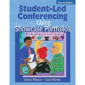 مؤتمر يقوده الطلاب باستخدام محافظ العرض من قبل باربرا ب. بينس