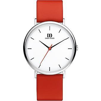 Relógio masculino de Design dinamarquês de Copenhague IQ24Q1190