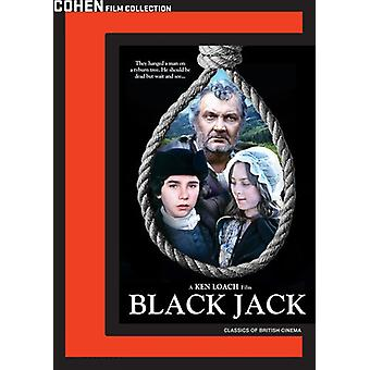 Black Jack: 35th Anniversary Edition [DVD] USA import