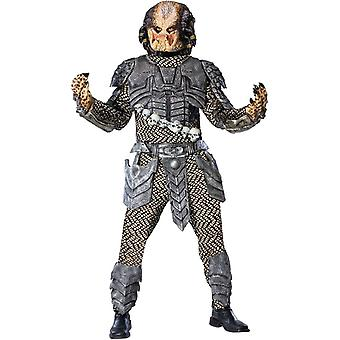 Predator Adult Costume