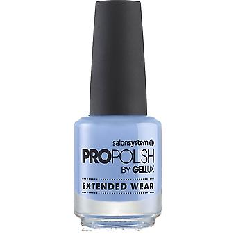 Salon System Picture Perfect 2017 Collection - Pro Nail Polish - Freeze Frame 15ml (0214003)
