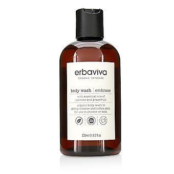 Erbaviva Embrace Body Wash 235ml/8oz
