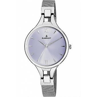 Radiant new capri Quartz Analog Woman Watch with RA423201 Stainless Steel Bracelet