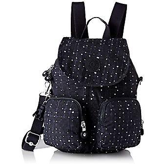 Kipling Firefly Up - Women's Backpacks - Multicolor (Tile Print) - 22x31x14 cm (B x H T)