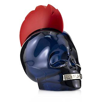 Polisen att vara rebell Eau de Toilette Spray-125ml/4.2 oz