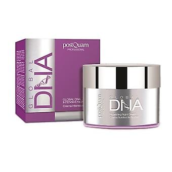 Dna Nourishing Night Cream 50ml (paraben Free)
