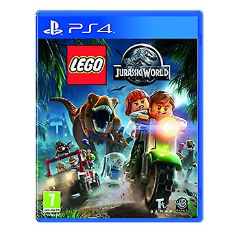 LEGO Jurassic World (PS4) - Nouveau
