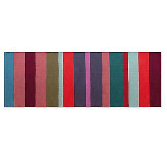 Remember carpet racer Mallow long 250 cm 100% cotton