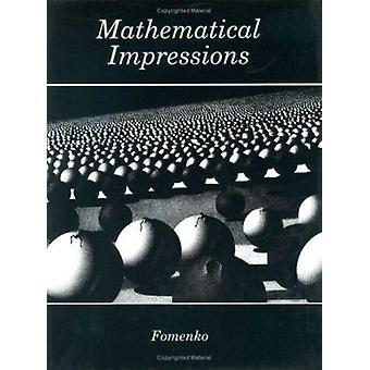 Mathematical Impressions - 9780821801628 Book