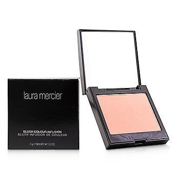 Laura Mercier Blush Colour Infusion - # Peach (sheen Light Coral) - 6g/0.02oz