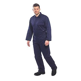 Portwest standaard coverall 2802