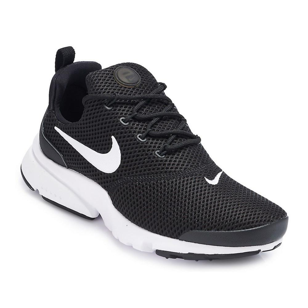 Nike Presto Fly 910569006 uniwersalne przez cały rok buty damskie q2wpg