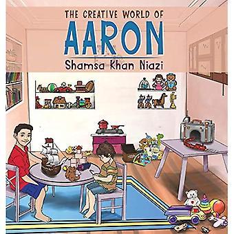L'univers créatif d'Aaron