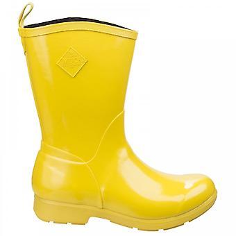 Muck Boots bergen Mid gul