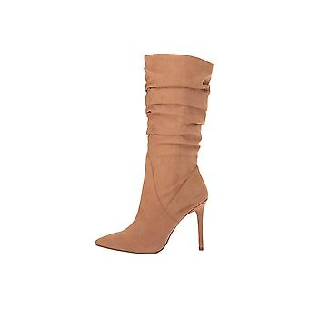 Jessica Simpson Womens js-lyndy2 Pointed Toe Mid-Calf Fashion Boots