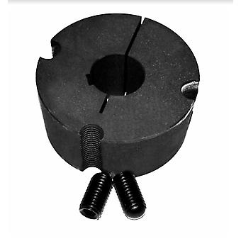 HTC 3535-3.1/8 Imperial Tapered Bush with 3.1/8 inch Bore