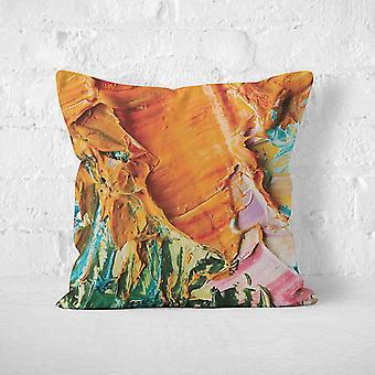Meesoz Cushion Cover - Pieza de Pintura