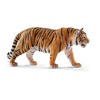Schleich Wild Life Siberian Tiger lelu kuva (14729)