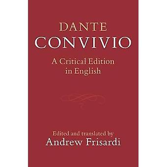 Dante Convivio van Dante Alighieri
