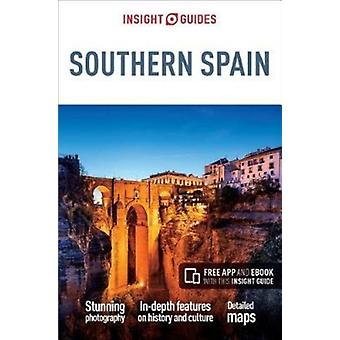 Insight Guides Southern Spain Travel Guide with Free eBook
