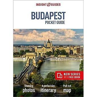 Insight Guides Pocket Budapest Travel Guide with Free eBook