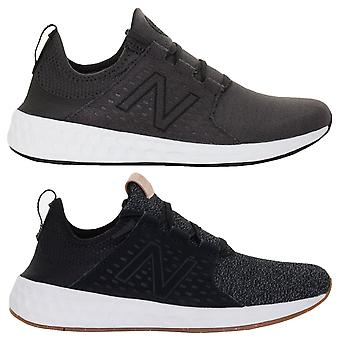New Balance Mens Fresh Foam Cruz Running Shoes