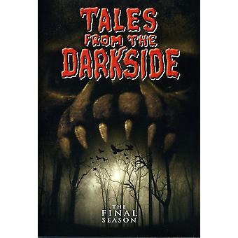 Tales From the Darkside - racconti da the Darkside: importazione USA Final Season [DVD]