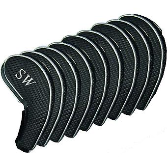 Longridge Magnetix Golf ferro cobre 3-SW magnética pescoço longo